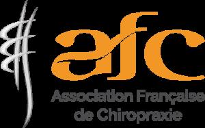 Logo Association Française de Chiropraxie